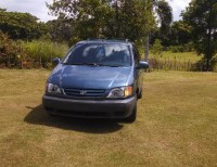 Toyota Sienna 2001 RD179000 Negociable Y Finaciamiento Disponible
