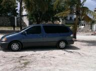 Toyota Sienna 2001 en venta