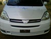 Toyota Sienna 2005 Limited