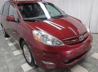 Toyota Sienna 2006 limited