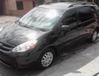 Toyota Sienna 2008 LE