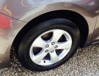 Toyota Sienna LE 2011