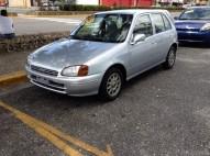 Toyota Starlet 2000 super carros en venta 210000 Neg