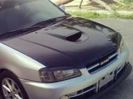 Toyota Starlet 2001 Tipo Glanza
