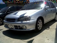 Toyota Starlet 2001 en venta