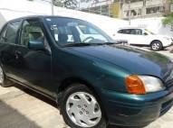 Toyota Starlet 2001