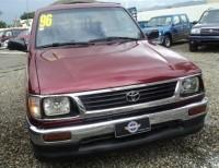 Toyota Tacoma 1996