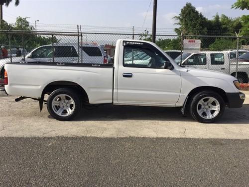 Toyota Tacoma 1999