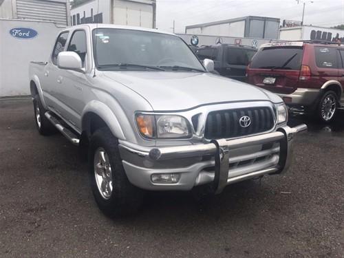 Toyota Tacoma 2001