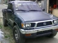 Toyota Tacoma 96 Gas