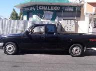 Toyota Tacoma 96 en buenas condiciones