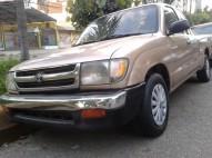 Toyota Tacoma 98 4x2 americana en muy buenas condiciones