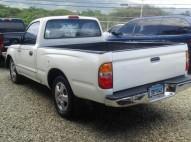 Toyota Tacoma 98-Cabina y Media