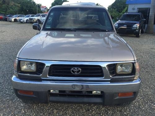 Toyota Tacoma LX 1997