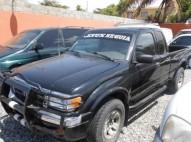 Toyota Tacoma LX 1998