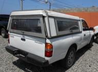 Toyota Tacoma LX 2000