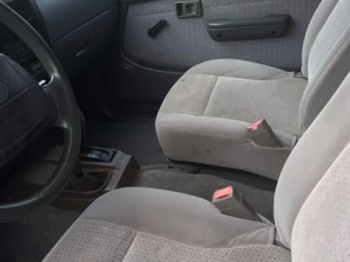 Toyota Tacoma LX 2002
