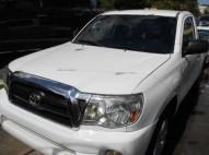 Toyota Tacoma LX 2005