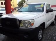 Toyota Tacoma LX 2008