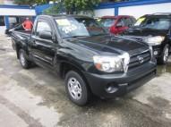 Toyota Tacoma LX 2010