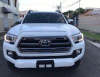 Toyota Tacoma Limited 2016
