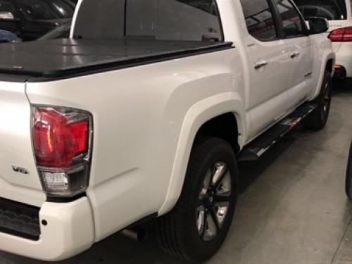 Toyota Tacoma Limited 2018