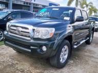 Toyota Tacoma PreRunner 2010