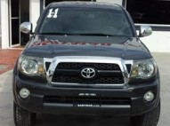 Toyota Tacoma PreRunner 2011
