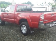 Toyota Tacoma SR 5 2011
