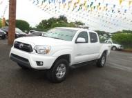 Toyota Tacoma SR 5 2014