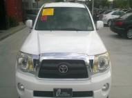 Toyota Tacoma SR5 2008