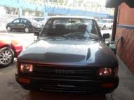 Toyota Tacoma TRD 1991