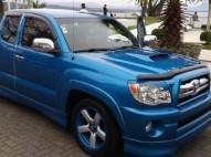 Toyota Tacoma X-Runer 2010