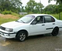 Toyota Tercel 1994 En en venta
