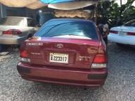 Toyota Tercel 1995 Nuevo