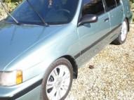 Toyota Tercel VX 1994