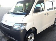 Toyota Town Ace 2011