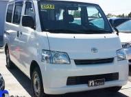 Toyota Townace 2012