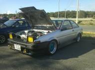 Toyota Trueno Corolla 1986