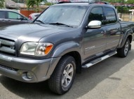 Toyota Tundra Crewmax Limited 2004
