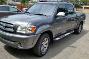 Toyota Tundra Crewmax Limited 2004