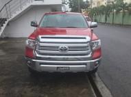 Toyota Tundra Edition 1794 2014
