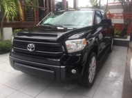 Toyota Tundra Edition 1794 2015