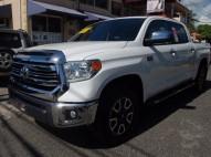 Toyota Tundra Edition 1794 2017