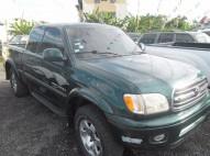 Toyota Tundra LIMITED 2001