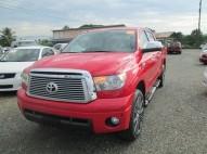Toyota Tundra LIMITED 2013