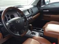 Toyota Tundra Platinum 2012