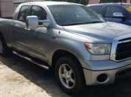 Toyota Tundra TRD OFF ROAD 2010
