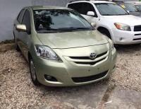 Toyota Yaris FULL LIMITED