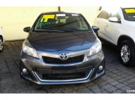 Toyota Yaris Sport 2012Clean car fax